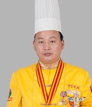 国家名厨-张世禄