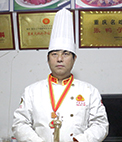 青岛烤鱼学员-李振江