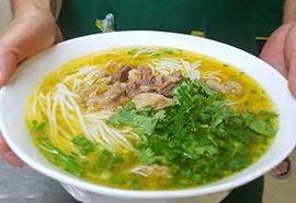 顾客连汤都喝掉的面食技术,学这样的面食技术值不值?