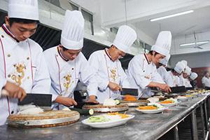 短期厨师培训到底能学到什么厨艺技术?
