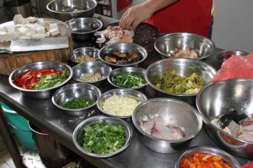 成都厨师培训哪家好-美食创业厨师培训