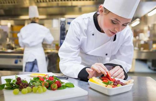 厨师培训前景!学厨师拿高薪不是问题!