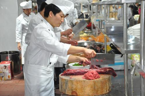 厨师培训哪家好?想学厨师怎么挑选培训班?这些你需要知道