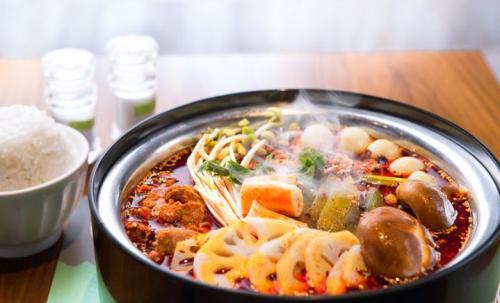 关于特色功夫冒菜配方及做法介绍