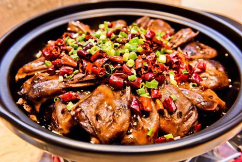 【学做干锅菜】成都学做干锅菜,哪里好,学费多少钱?