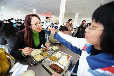 哪些餐饮项目适合在学校食堂做?适合在学校食堂做的餐饮项目推荐