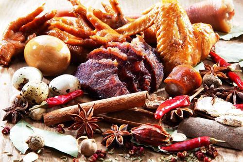 现捞卤菜的卤水不够香是什么原因,现捞卤菜提香解决办法!