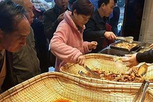 成都卖卤菜现捞的哪里有学?