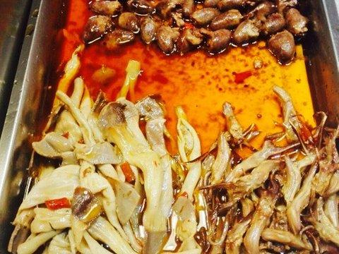 哪里学做卤菜好正规的,哪个学做卤菜的机构好?