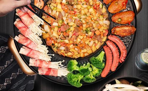 成都火锅学习培训,川味火锅系列美味教学