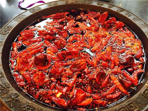 学习正宗的火锅底料制作到川菜汇
