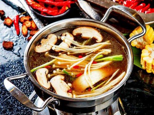 火锅制作技术学习就到成都川菜汇