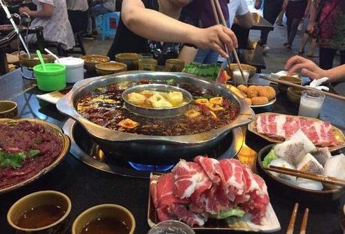 如何健康吃火锅?六个小妙招轻松搞定