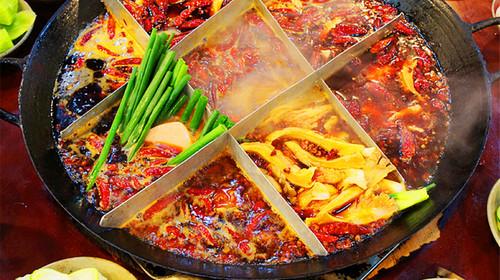 学习火锅技术不用愁,就到川菜汇培训