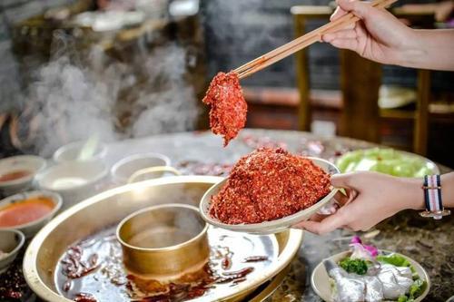 成都火锅培训,哪里打造的味道正宗?