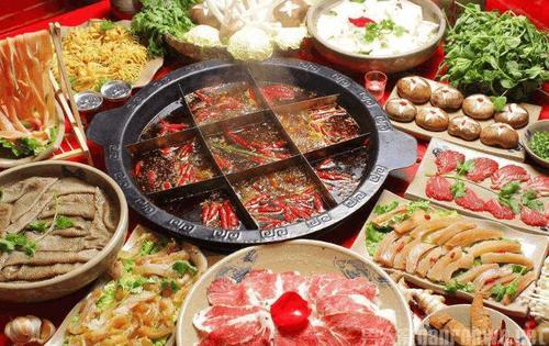 慢谈火锅配菜那些好吃呢?