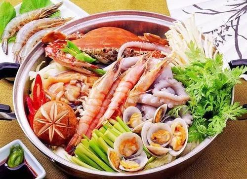成都川菜汇分享海鲜火锅技术转让