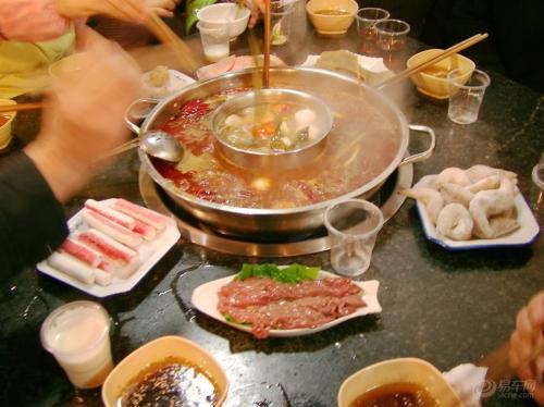 成都在哪学火锅味道好?就到川菜汇