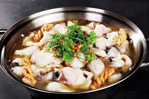 川菜汇轻松挖掘翻开鱼火锅商场新的需求进口