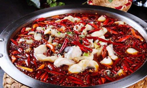 川菜汇鱼火锅培训把美食生意做得更加红火