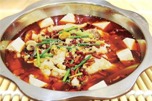 川菜汇鱼火锅让美味就是如此不一般!