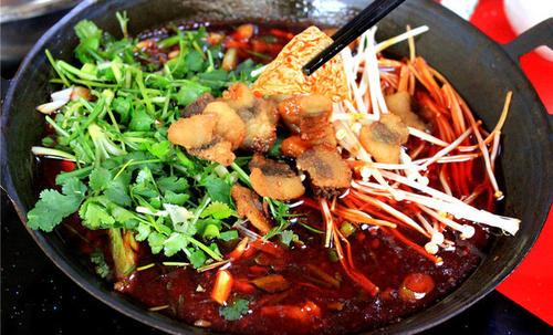 合肥到哪里能学到火锅底料的做法和配方?
