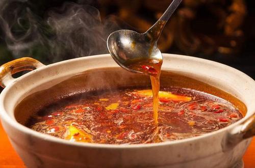 成都学习火锅技术哪里味道好?