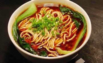 重庆小面的做法,怎么才能做出一碗美味的重庆小面?