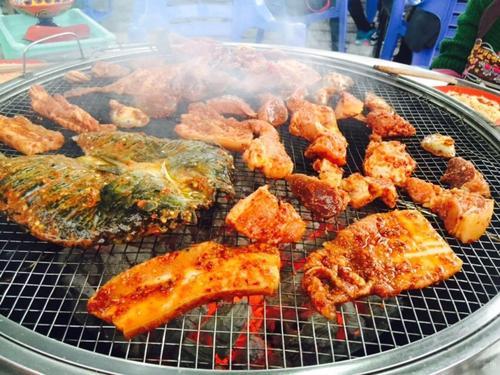 做西昌烧烤一年中哪时是旺季?