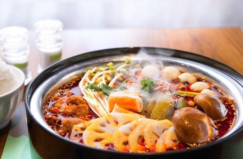 麻辣烫和冒菜的区别是什么?