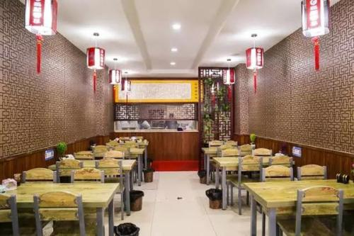 川菜汇教您冒菜店怎么样装修才能吸引顾客?
