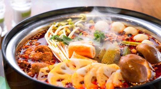 冒菜培训的小编盘点一下,麻辣烫,串串香,冒菜的不同之处