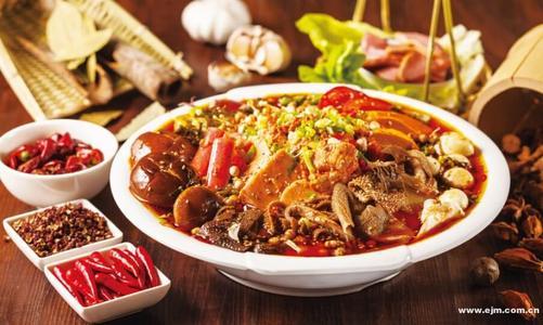 火锅型冒菜怎么样制作?