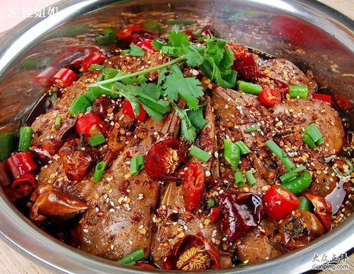 成都知名的特色干锅培训哪家好?就找川菜汇
