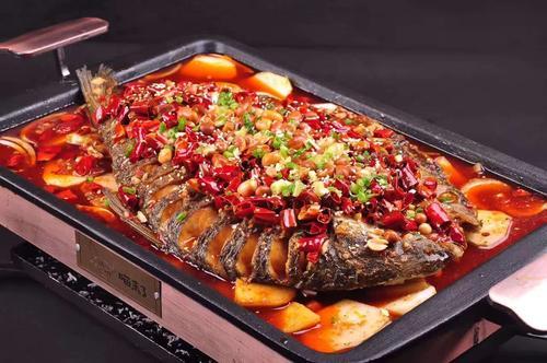成都温江想学正宗的成都温江烤鱼技术去哪家好,哪里比较好呢?