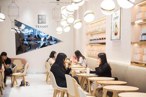 奶茶创业开一家奶茶店会很麻烦吗?