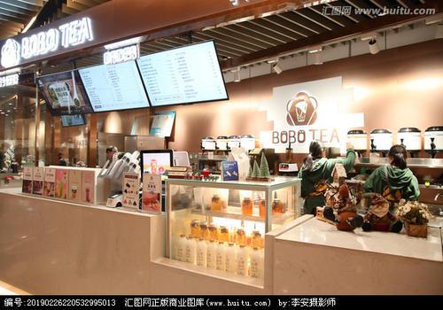 成都想开个奶茶店要怎么开?奶茶店创业的8个必经步骤