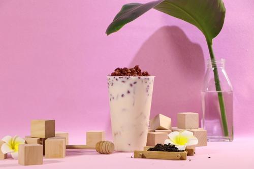 开奶茶店需要哪些投入?奶茶创业成本核算