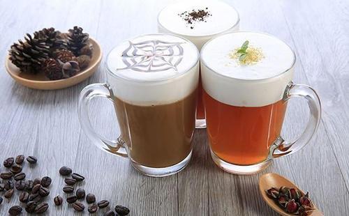 成都奶茶培训学校教你开一个纯粹的精品奶茶店