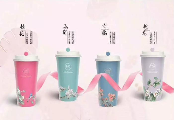 奶茶店创业到底赚不赚钱,为什么那么多人开奶茶店?
