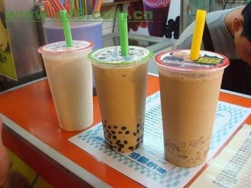 【奶茶培训时间】奶茶培训要多久,奶茶几天可以学会?