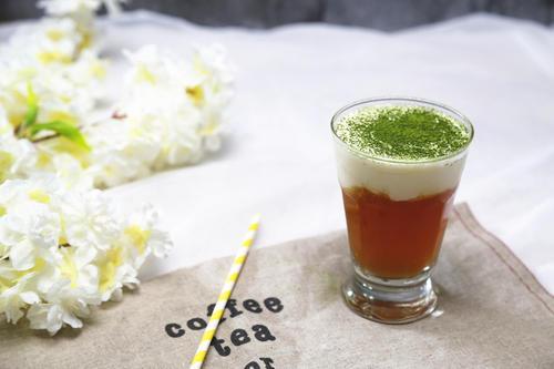 成都锡兰奶茶的做法及配方