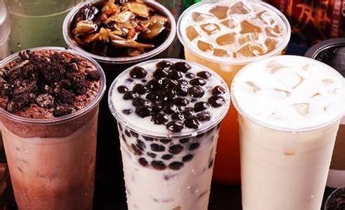 达州最好喝的奶茶制作培训那个学校好?