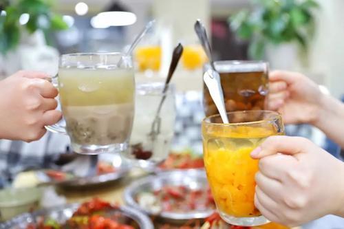 都江堰现在学做奶茶难不难?