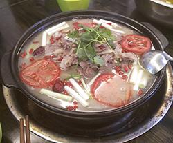简阳羊肉汤培训