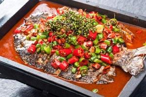 巫山烤鱼培训