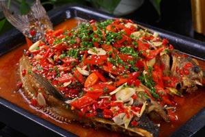 泡椒烤鱼培训