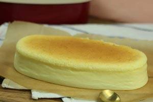 轻乳酪蛋糕培训