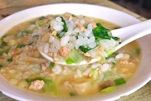 豆汤饭培训