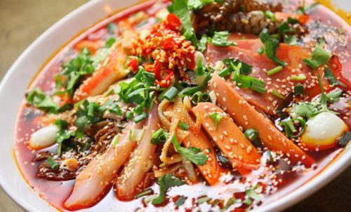 成都冒菜连锁加盟店分析冷锅冒菜与一般的冒菜的区别